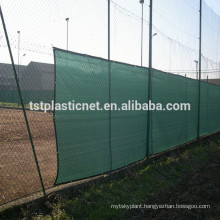 fence screen windbreaker net for outdoor/Privacy Screen Fence Mesh