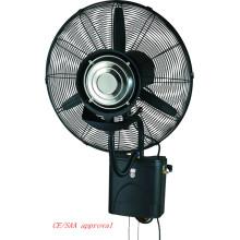Ventilateur mural mural de refroidissement extérieur avec homologations CE / SAA