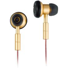 Écouteur stéréo 2 haut-parleurs