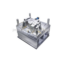 Le meilleur choisissent l'estampillage adapté aux besoins du client découpant le moulage en plastique de moulage par injection de Hvac