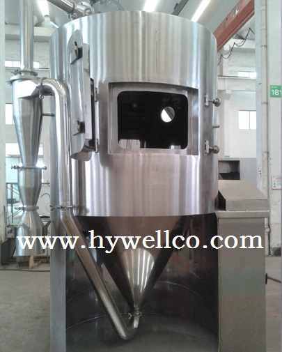 Food Additives Drying Machine