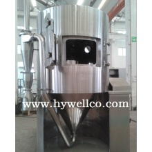 100% Original Factory for Liquid Centrifugal Spray Dryer Instant Tea Spray Drying Equipment export to Reunion Importers