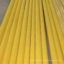Filet de filtre de sachet de thé de nylon de 60micron