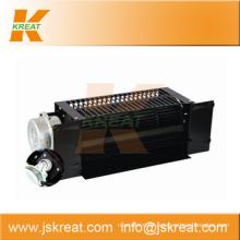 Ascensor Parts| Elevador techo Fan| KTO FB9B Cruz precio de ventilador de flujo
