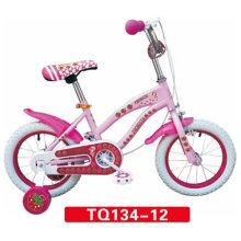 """Prinzessin der Kinder Fahrrad / Kinder Fahrrad 12 """""""