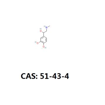 Renostyptin Scurenaline Epinephrine api cas 51-43-4