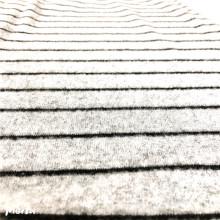 R / T / SPX listra fio tricô escova escova