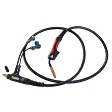 China 200A Air Cooled Connetor CO2 Welding Torch for weld