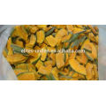 IQF frozen pumpkin price