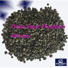 TSP fertilizante 46% min Triple Superfosfato