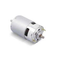 dc motor high speed 12v dual shaft micro gearmotor shenzhen company