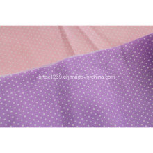 Tc Printed Poplin for Garments