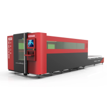 Fiber Laser Cutting Machine for Automobile industry