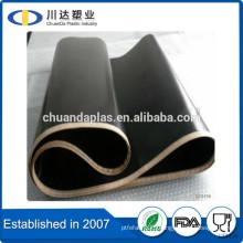 Good tensile Fiberglass seam and fusing machine belt                                                                         Quality Choice