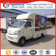 New Condition Gasoline Led Display Vehicle