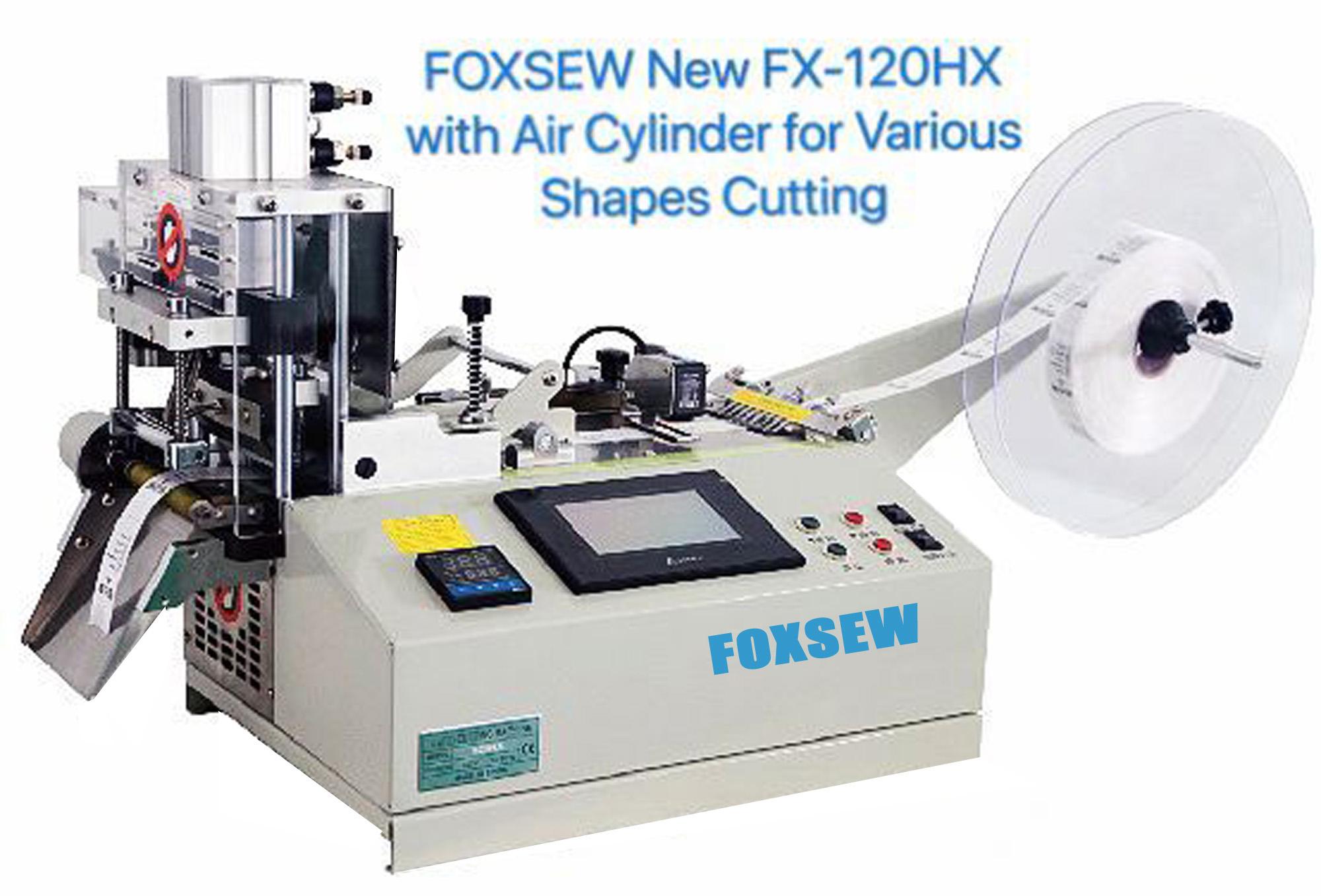FX-120HX NEW