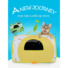 Wholesale Luxury Foldable Pet Dog Carrier Travel Bag