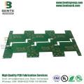 FR4 ENIG 3U Prototype PCB Electronics in Shenzhen
