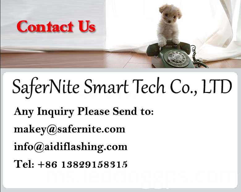 Safernite Tech Co., Ltd