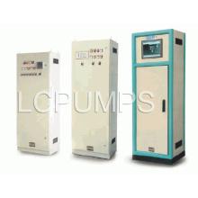 Panel de control eléctrico de la serie Lbp