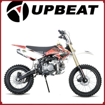 Оптимистичной смещения 140cc Пит Байк кроссовый мотоцикл Crf70 Стиль dB140-Crf70b