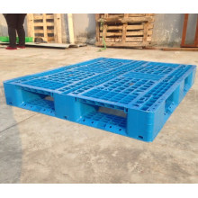 Warehouse Four Way Heavy Duty Plastic Pallet