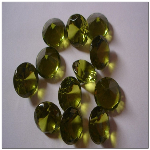 Dekorasi Acrylic Bead in Stock Wholesale