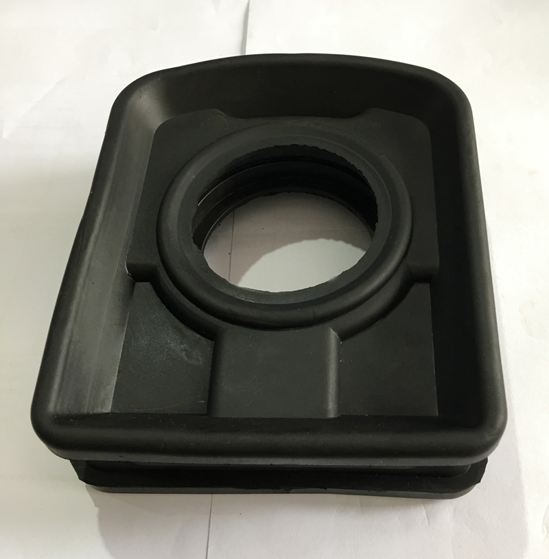 Compression Rubber Buffer