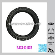 Para Ford, sello de la cubierta de sincronización de JAGUA MAZDA / sello de aceite del cigüeñal / sello de grasa AJ03-10-602