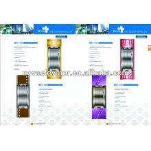 Wohn-Panorama-Aufzug, Qualität Panorama-Aufzug