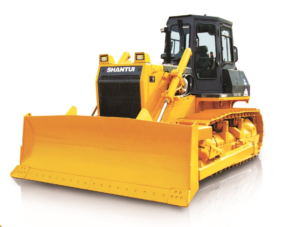 Bulldozer Shantui 160HP SD16E
