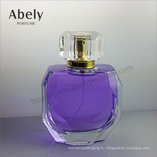 Bouteille de parfum lourd avec une bonne qualité de la Chine Fabricant