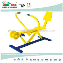 Seated Chest Expander Gym Equipment Fitness A-14601