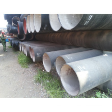 "ISO2531 K8 32"" DN800 Ductile Iron Pipe"