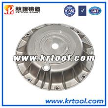 Liga de alumínio da elevada precisão do fabricante fazendo à máquina das peças do CNC