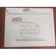 Solvexpress रंगीन पेपर लिफाफे