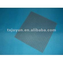 Hoja de malla de fibra de vidrio sin PTFE