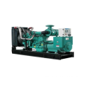 CUMMINS 1800kw generador de energía
