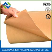Тефлон PTFE покрытием из стекловолокна ткань для пищевой упаковки