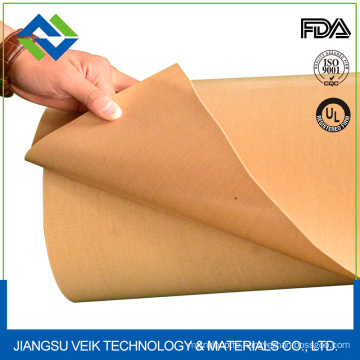 PTFE COATED FABRIC FOR Alternative to bed linen in case of skin