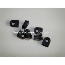 Custom Moulded U Shape Rubber Grommet