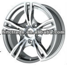 13/14/15/16 inch bbs/amg 5 spoke car rims for benz