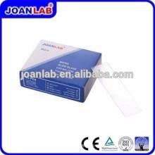 JOAN LAB Single matt 7105 Mikroskop Glasrutschen
