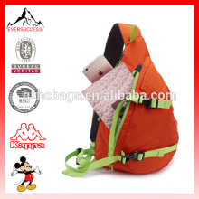 Waterproof Chest Bag Casual Sling Bag Backpack Hiking Daypack
