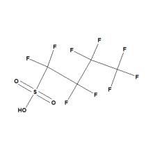 Ácido perfluorobutanosulfónico Nº CAS 375-73-5