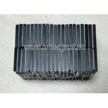 2015 New Coated Block Sintered NdFeB Magnet