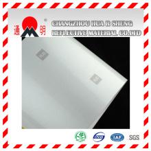 Número de Car′s (licencia) placa cubrir reflexivo del grado (TM8200)