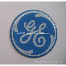 Epoxy Domed Sticker New Design Custom Hard Epoxy Stickers, Epoxy Label Manufacturer