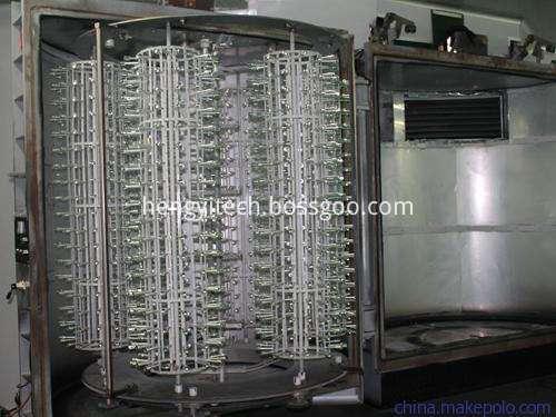 vacuum metallizing coating
