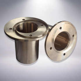 Countershaft Bushing For Metso Crusher